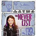Fivel Stewart in The Never List (2020)