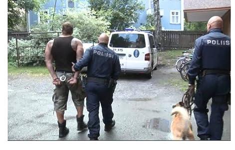 Watching action movies Poliisit - kotihälytys - Jakso 14/16. Tulilinjalla. (2016) [720x1280] [XviD] [BluRay]