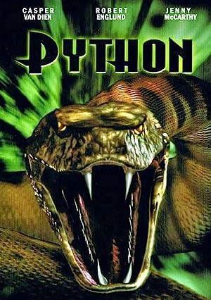Permalink to Movie Python (2000)
