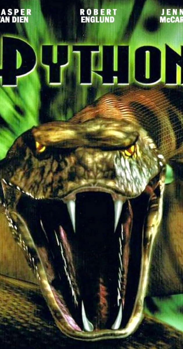 python  tv movie 2000