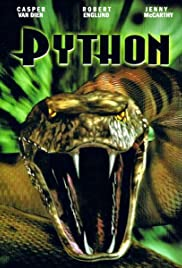 Python Hollywood hindi Dubbed