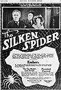 The Silken Spider (1916) Poster