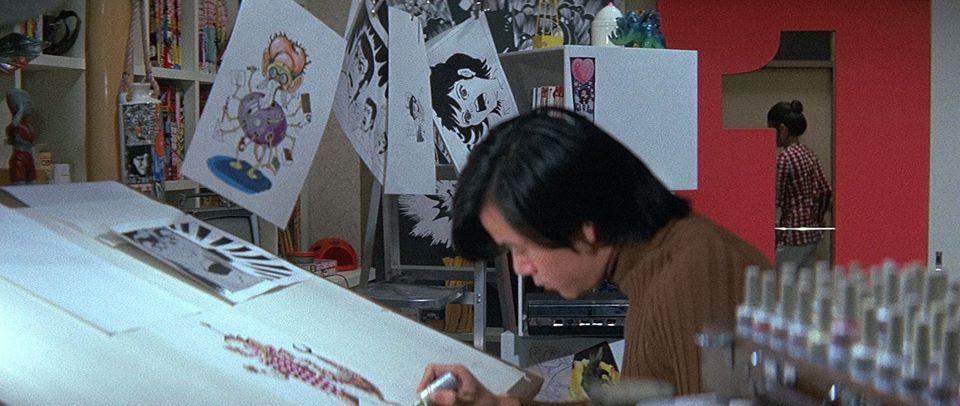Hiroshi Ishikawa in Chikyû kogeki meirei: Gojira tai Gaigan (1972)