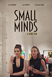 Small Minds Poster