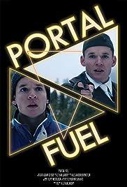 Portal Fuel Poster