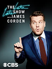The Late Late Show with James Corden (2015– )