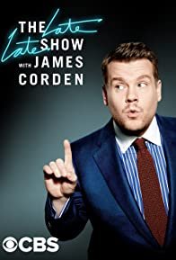 Primary photo for The Late Late Show with James Corden
