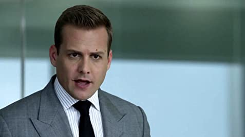 Suits Blood In The Water Tv Episode 2013 Imdb