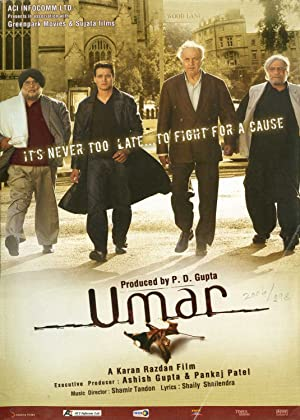Crime Umar Movie