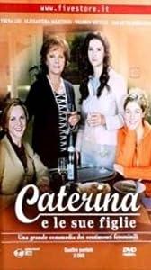 Movies sites free download Caterina e le sue figlie 3, ottava puntata [480x800]