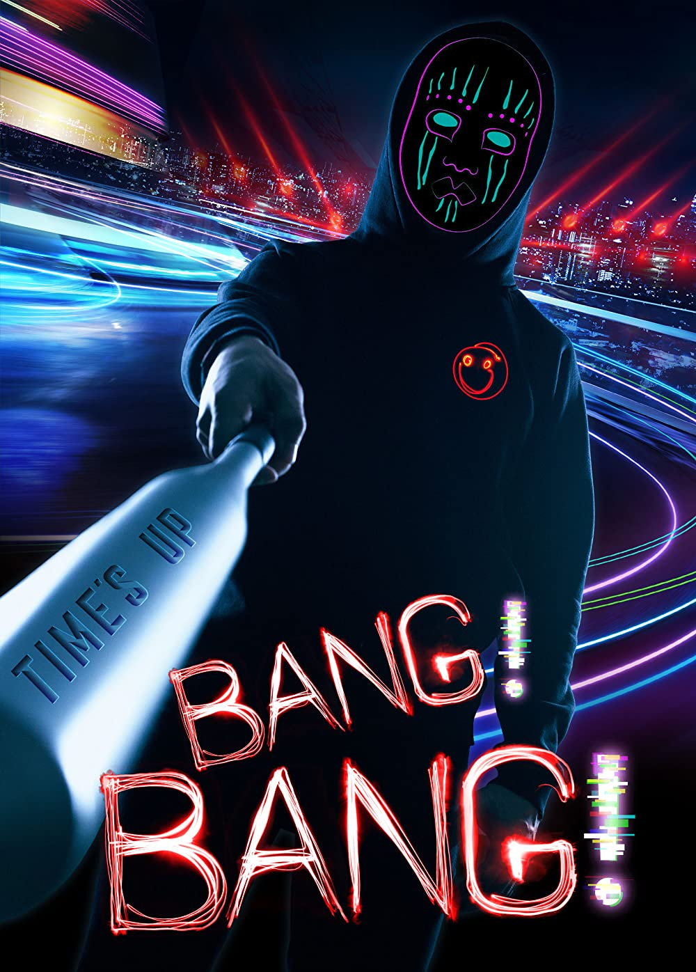 Bang Bang 2020 English 1080p HDRip ESubs 1.4GB Download