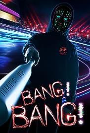 Bang! Bang! Poster