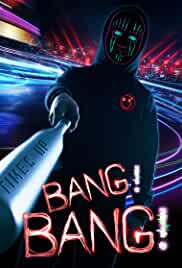 Bang Bang (2020) HDRip English Movie Watch Online Free