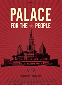 Palace for the People (2018)