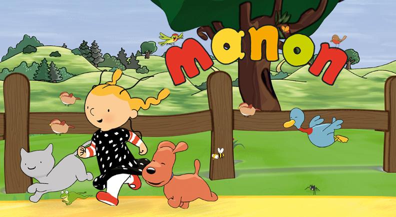 Manon (2007-)