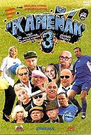 Kamenák 3(2005) Poster - Movie Forum, Cast, Reviews