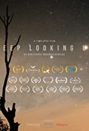 Keep Looking Up Poster