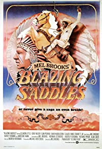 Primary photo for Blazing Saddles
