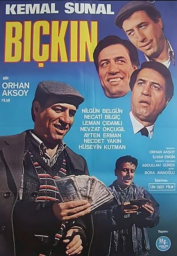 Biçkin ((1988))