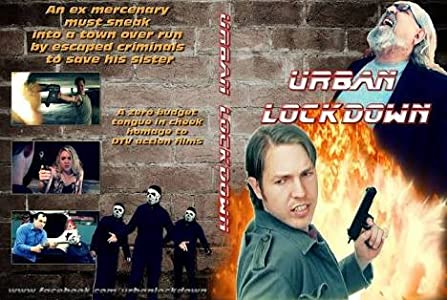 Urban Lockdown in hindi 720p