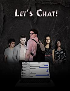 Free new movies online Let's Chat! by Jaimy Homberg [640x640]