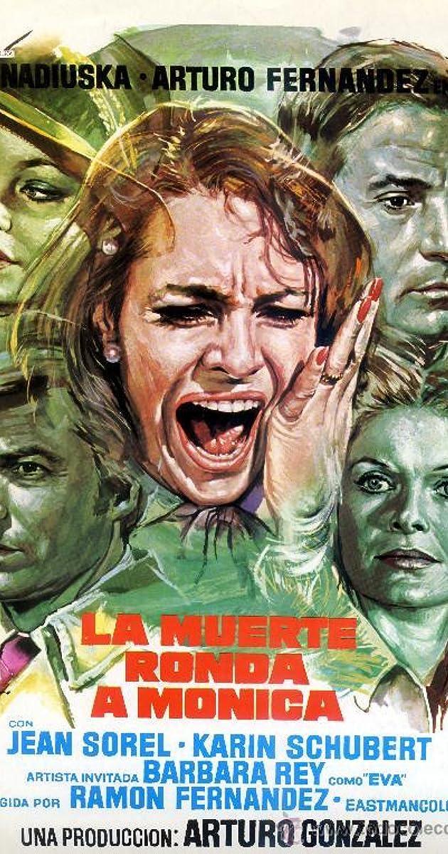 La muerte ronda a Mónica (1976) - IMDb