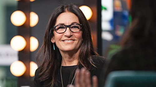 BUILD: Bobbi Brown Stresses That Beauty Come from the Inside Out