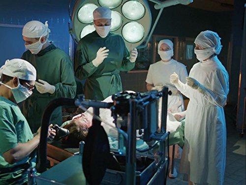 Oliver Chris, Jack Davenport, and Tom Rosenthal in Breathless (2013)