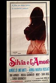 Primary photo for Silvia e l'amore