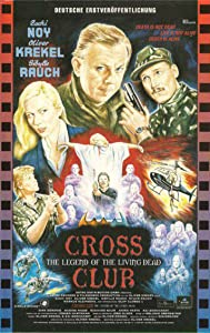 Crossclub: The Legend of the Living Dead Germany