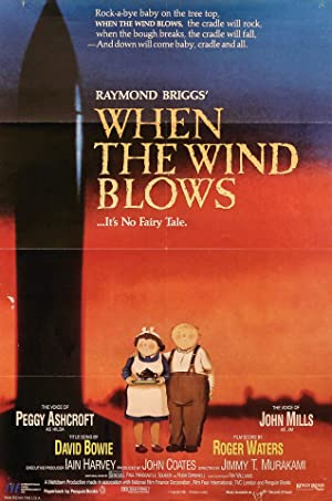 Wenn der Wind weht (1986) • 5. September 2021