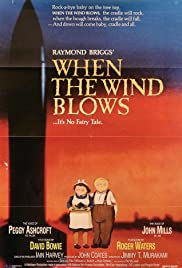 When the Wind Blows (1986) 720p