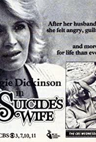 Primary photo for The Suicide's Wife