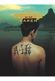 I am golden Karen