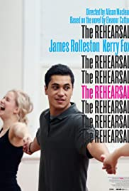The Rehearsal Poster