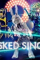 Masked Singer Suomi
