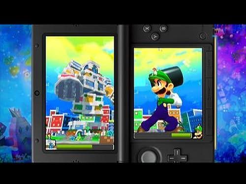 Mario And Luigi: Dream Team (VG)