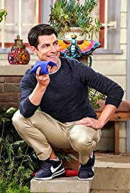 Max Greenfield in The Neighborhood (2018)