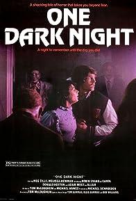 Primary photo for One Dark Night