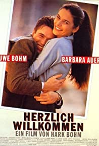 Primary photo for Herzlich willkommen