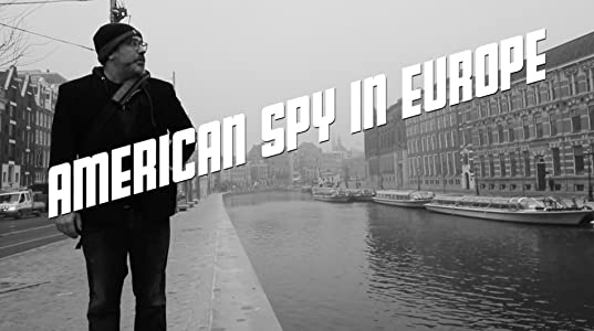 Watch live tv movies American Spy in Europe by none [1020p]