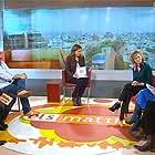 Alicia Martí in Els matins a TV3 (2004)