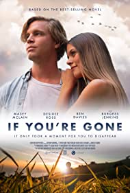 Masey McLain and Oscar Mansky in If You're Gone (2019)