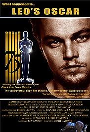 Leo's Oscar Poster