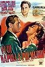 Vedi Napoli e poi muori (1953) Poster