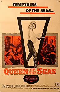 Queen of the Seas full movie in hindi download