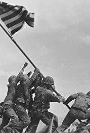 The Unknown Flag Raiser of Iwo Jima
