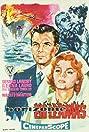 Orizzonte infuocato (1957) Poster