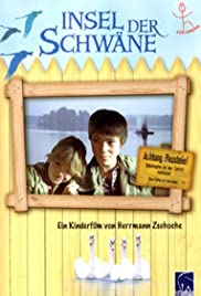 Insel der Schwäne Poster