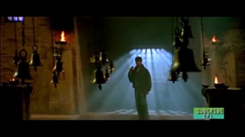 Karan Arjun trailer